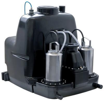 Насос wilo drainlift XL