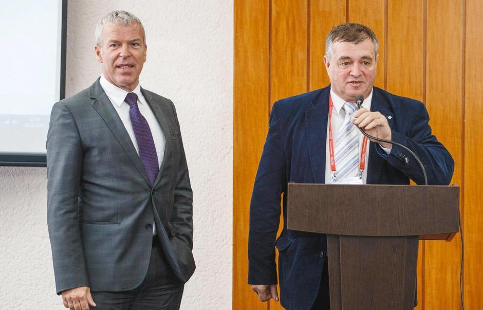 WILO: В Крыму обсудили перспективы развития отрасли водоснабжения и водоотведения