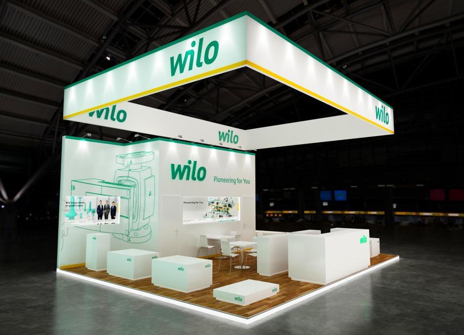 WILO в Новосибирске
