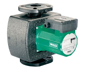 Циркуляционный насос Wilo-TOP-S 25/10 DM (3~400/230 V, PN 10)